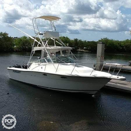 Pursuit 2800 Open 1990 Pursuit 2800 Open for sale in Boynton Beach, FL