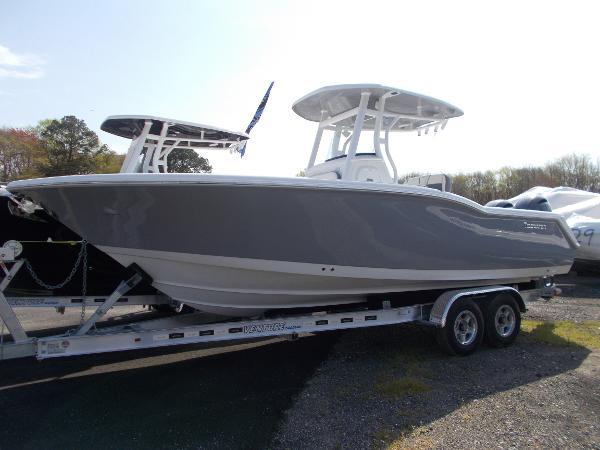 Tidewater 252 CC