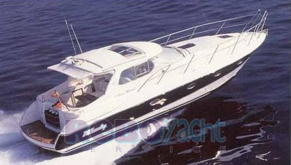 Windy Boats 37 grand mistral ht Windy 37 grand mistral ht
