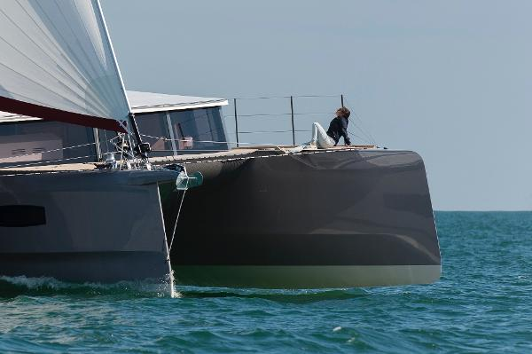 NEEL TRIMARANS Neel 65 Evolution
