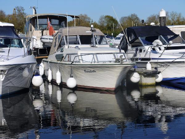 Fjord Selcruiser