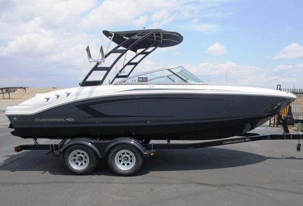 Chaparral H20 21 SPORT RUNABOUT