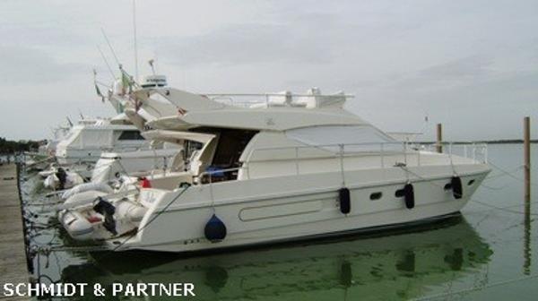 Ferretti Yachts 120 Fly 84119