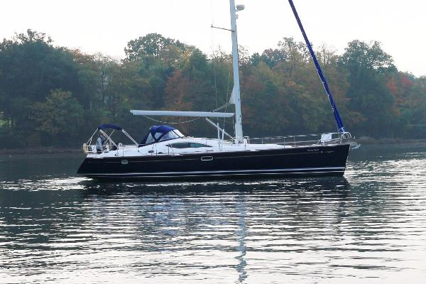 Jeanneau Sun Odyssey 49 DS Jeanneau Sun Odyssey 49 DS For Sale
