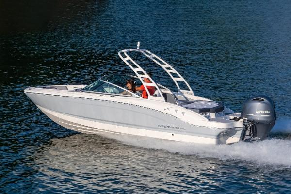 Chaparral 21 SSI OB Manufacturer Provided Image
