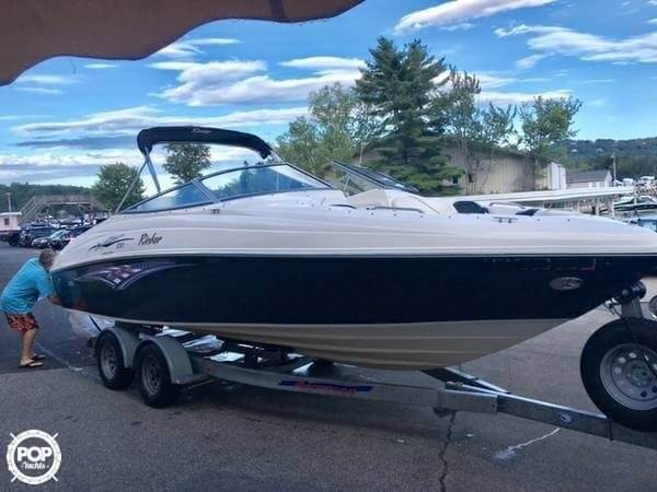 Rinker 232 Captiva Liberty Edition 2005 Rinker 232 Captiva Liberty Edition for sale in Francestown, NH