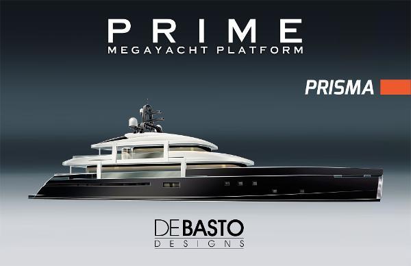 PRIME Megayacht  Platform PRISMA
