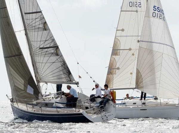 Dehler 33