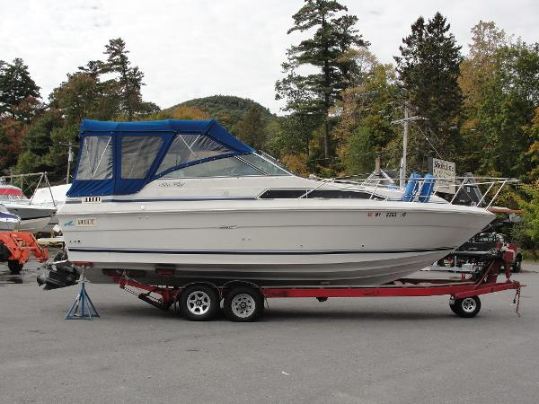 Sea Ray 270 Sundancer