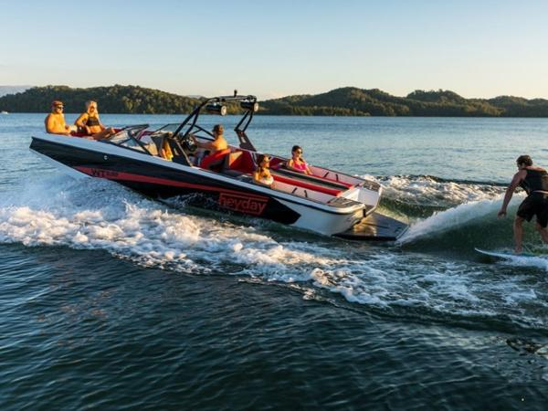 Heyday Wake Boats WT-SURF