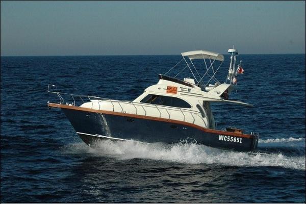 Viking SAN REMO 34' FLY