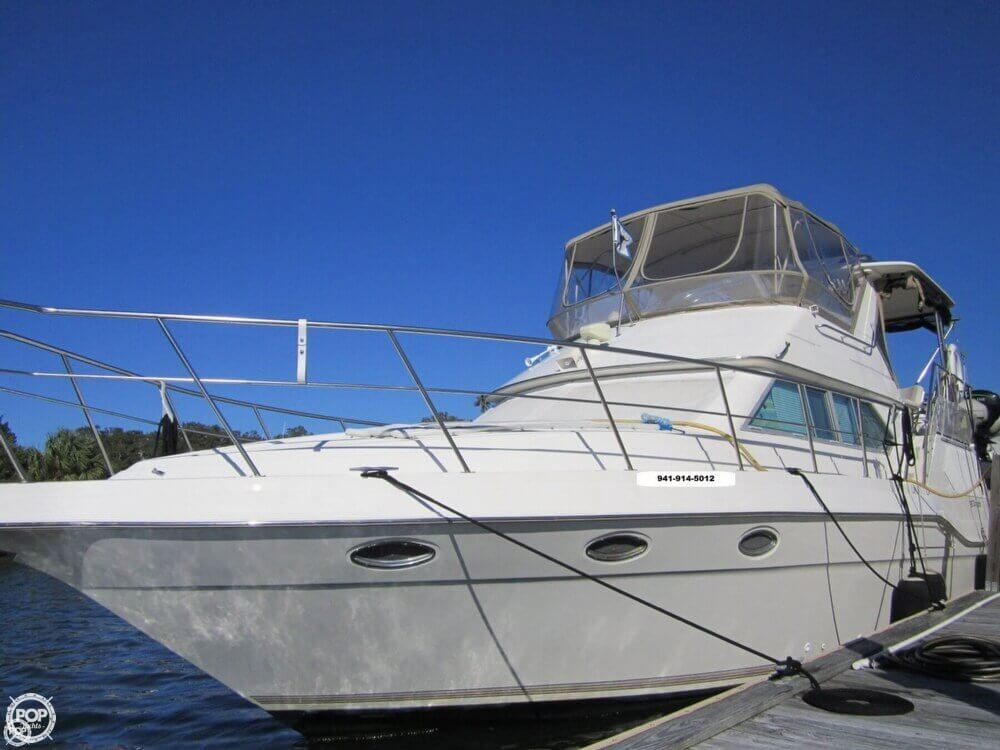 Cruisers Other Power Boats For Sale Boats Com
