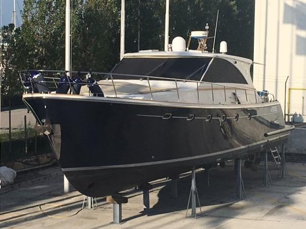 Cantieri Estensi 540 Goldstar S Goldstar540s200622