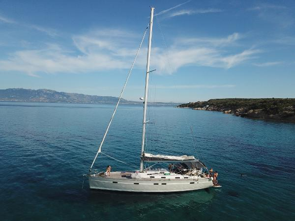 Bavaria 55 Cruiser Bavaria 55 for sale in Greece by Alvea Yachts