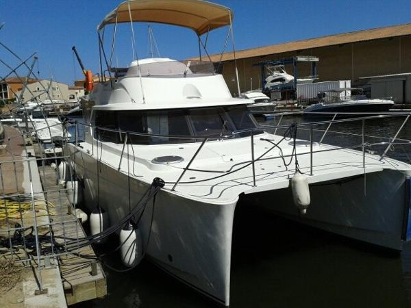 Fountaine Pajot Highland 35 FOUNTAINE PAJOT HIGHLAND 35