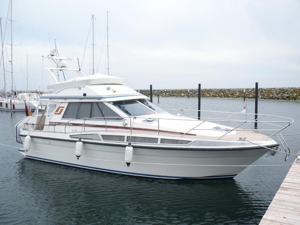 Storebro Adler Royal Cruiser 340 Biscay