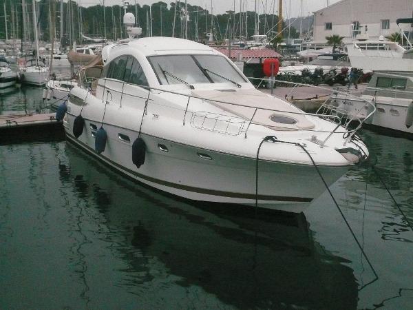 Jeanneau Prestige 50 S