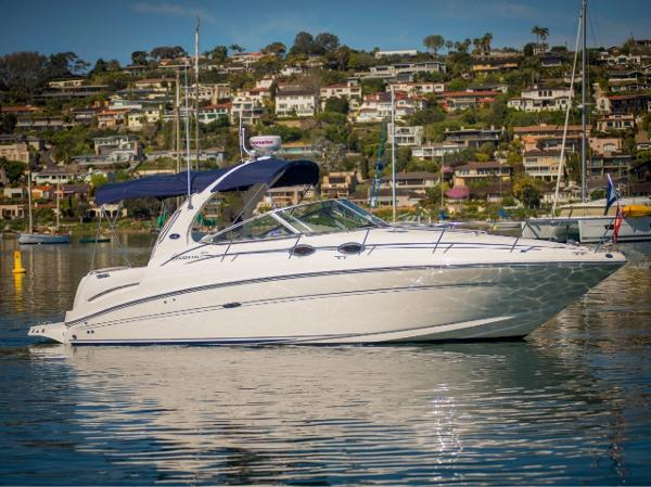 Sea Ray 300 Sundancer Sundancer 300