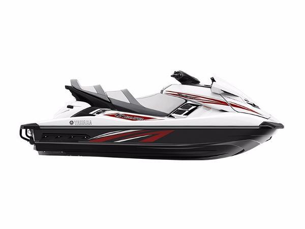 Yamaha Boats FX® Cruiser SHO