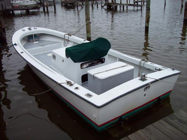 1974 aquasport center console deale maryland for Outboard motors for sale maryland