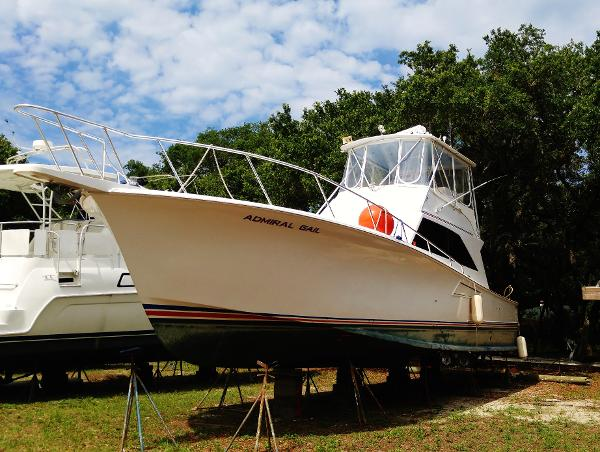 Pacemaker Sportfish Convertible
