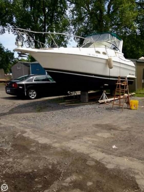 Wellcraft 2800 Martinique 1997 Wellcraft 28 for sale in Rochester, NY