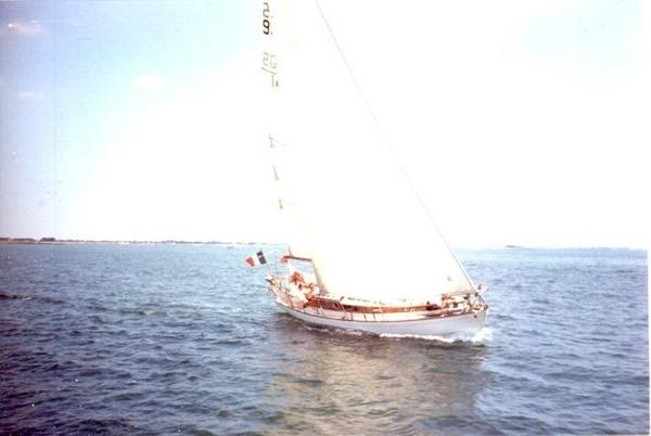 Sloop Illingworth Sloop