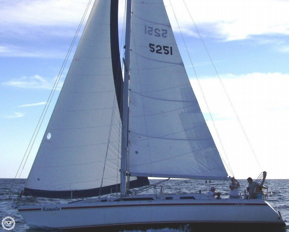 Canadian Sailcraft 40 1990 Canadian Sailcraft 40 for sale in Palm Coast, FL