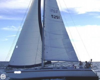 Canadian Sailcraft CS 40 Tall Rig 1990 Canadian Sailcraft CS 40 Tall Rig for sale in Palm Coast, FL
