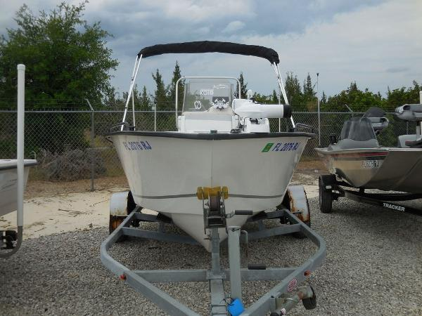Key Largo 180 Cc