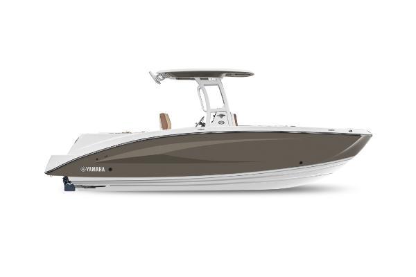 Yamaha Boats 252 FSH SPORT