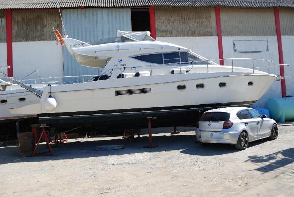 ARS Monaco 120