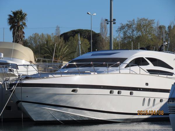 Jaguar Yachts jaguar 92