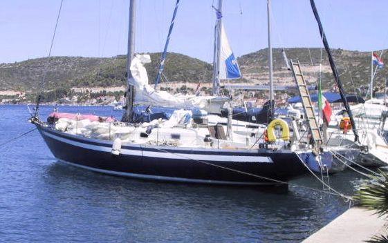 Mariner Galatea S&S  Galatea S&S