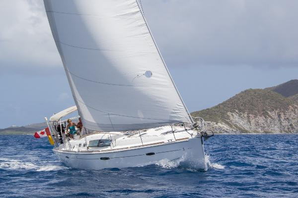 Beneteau REDUCTION 46