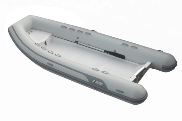AB Inflatables Navigo 15 VS