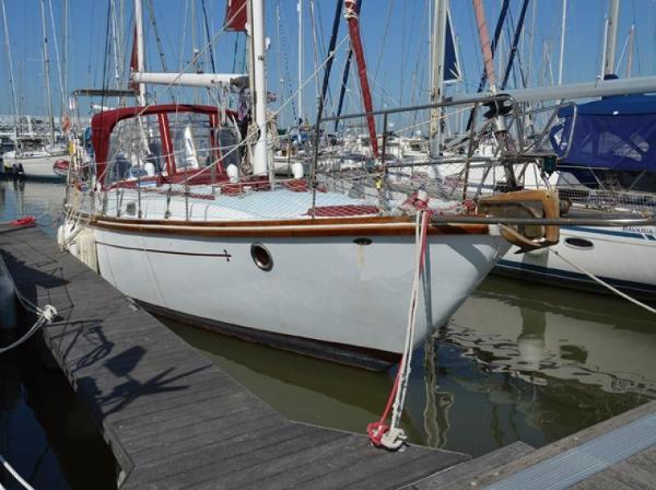 Custom Adriatic Alvin Mason 48 Alvin Mason 48