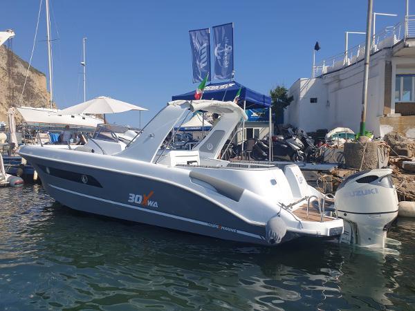 Custom Giupex Marine 30X WA
