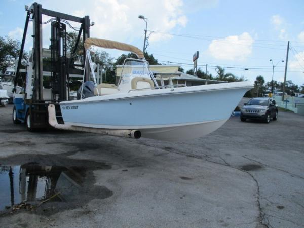 Key West 1720 Cc