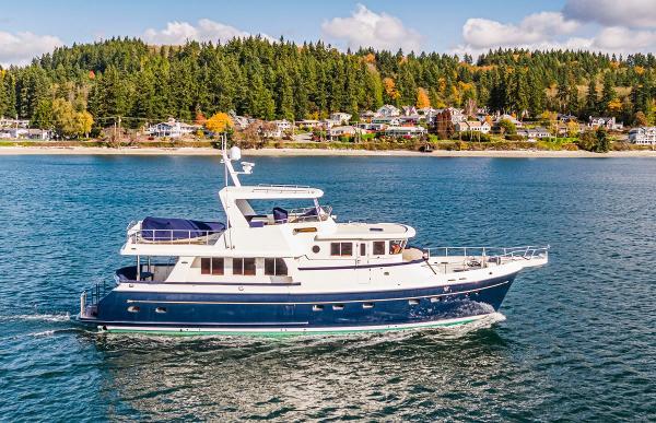 Selene 62 Ocean Trawler