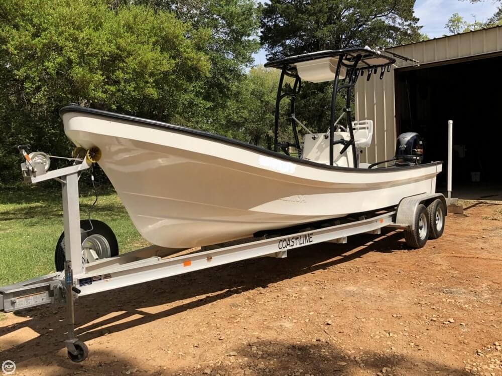 Imemsa W-25 Panga 2016 Imemsa 25W Panga for sale in Cat Spring, TX