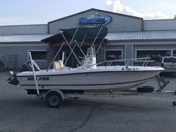 Sea Pro Boats For Sale Boats Com