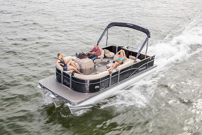 Manitou Boat image