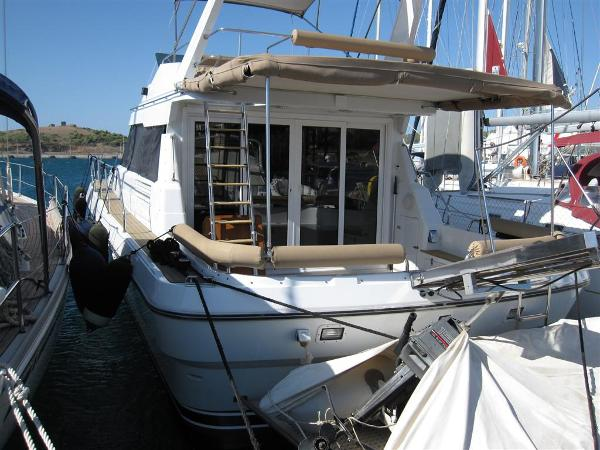 Princess 45 Flybridge Princess 45 - Flybridge Motor Yacht