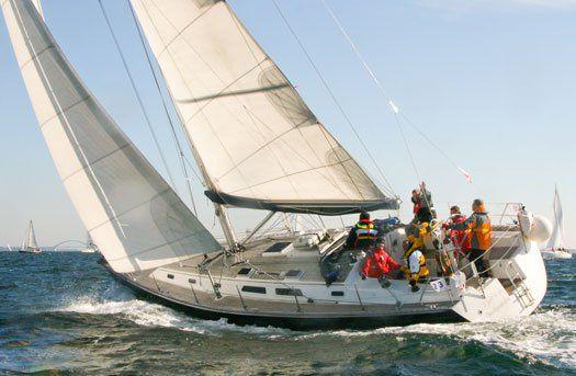 Hanse Yachts Hanse 411