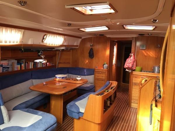 Bavaria Bavaria Cruiser 50