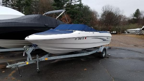 Chaparral 180 SS