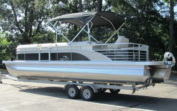 Bennington 2550 GBR
