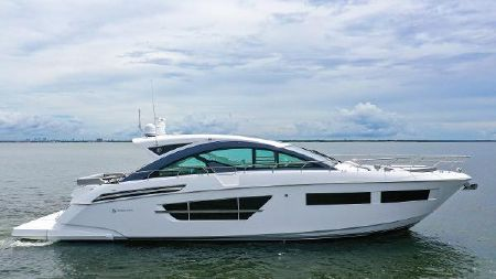 Cruisers 60 Cantius boats for sale - boats com