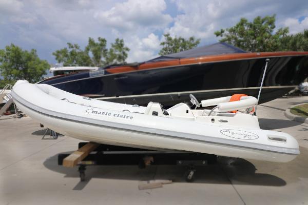 Aquascan F14